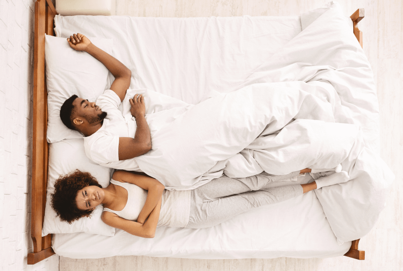 5 Signs That it's Time To Break Up With Your Mattress