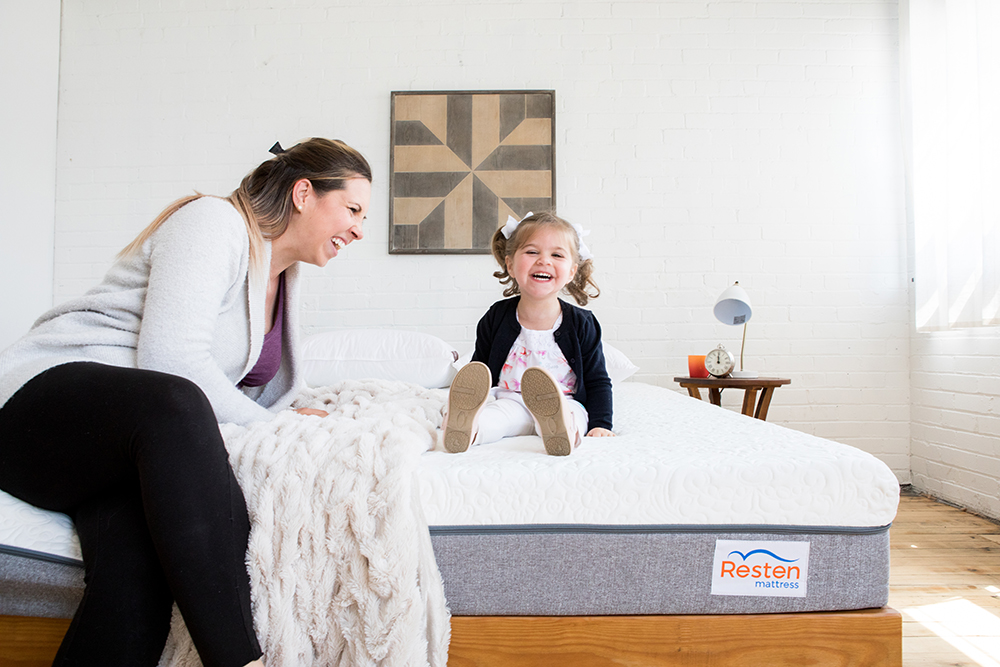 From Crib to Bed: Here's What a Sleep Consultant Wants You to Know