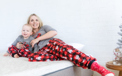 Giveaway: Spreading Cheer this Holiday Season with a Better Nights Rest From Resten